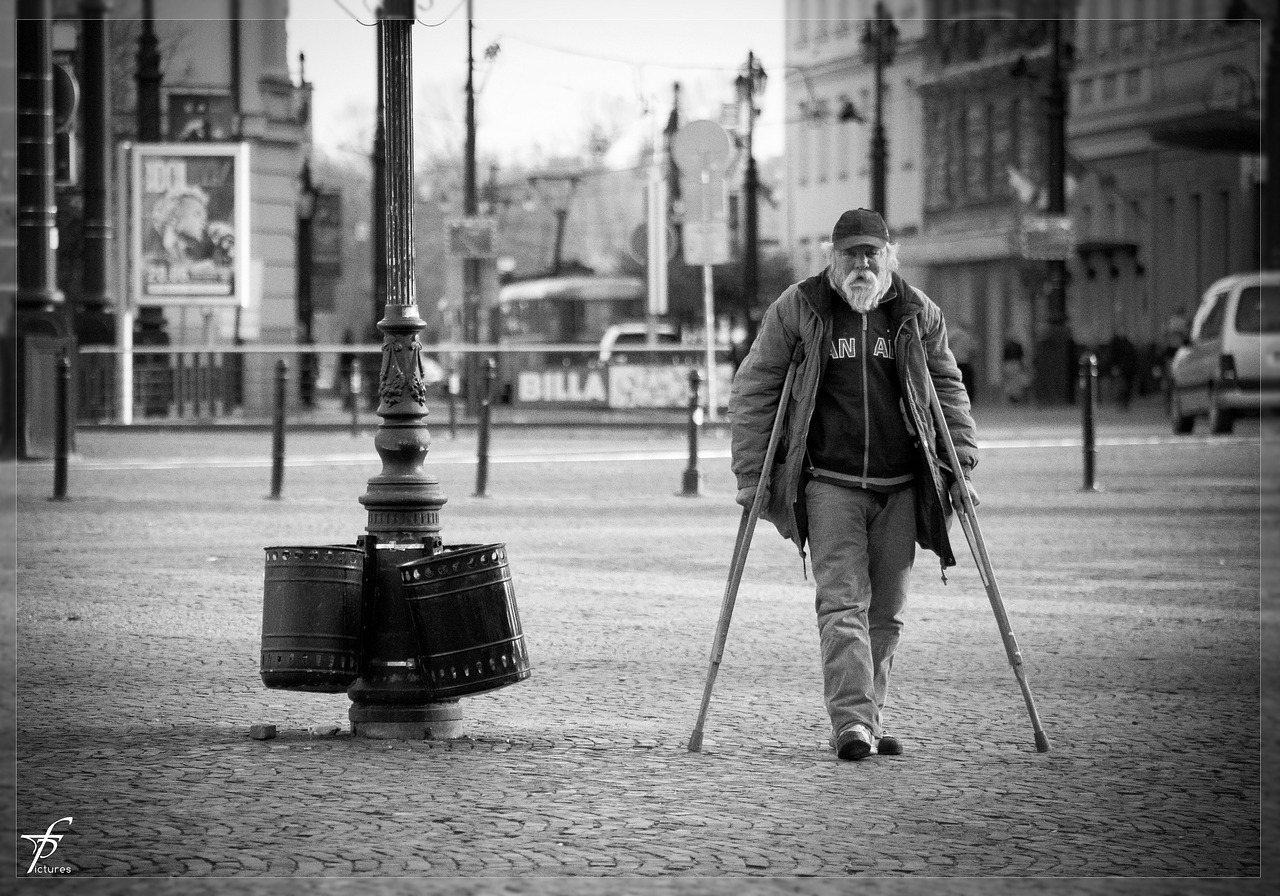 Creating Awareness: The 3 Most Common Types Of Disability in Canada