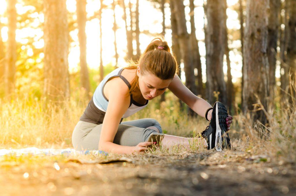 Active & Healthy